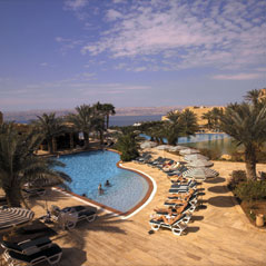 Movenpick Dead Sea Spa