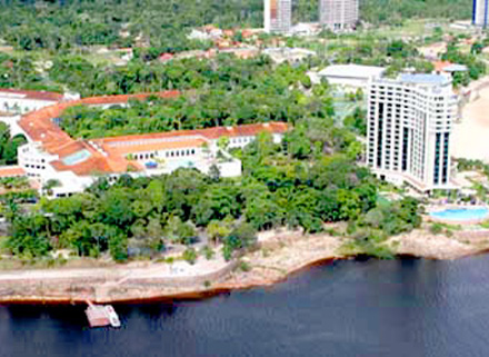 Tropical Manaus Resort & Convention Center