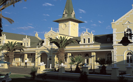 Swakopmund Hotel & Entertaiment Center