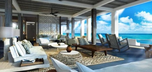 Four Seasons Private Island Maldives at Voavah, Baa Atoll