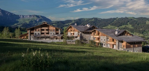 Four Seasons Hotel Megève