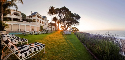 Ellerman House Hotel