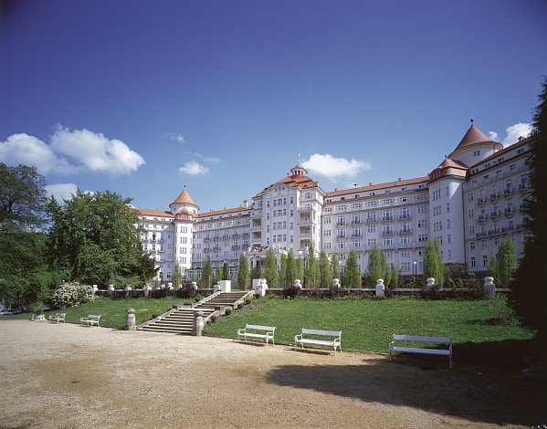 Spa Hotel Imperial