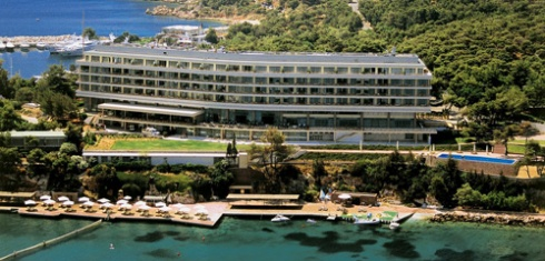 Arion A Luxury Collection Resort & Spa, Astir Palace