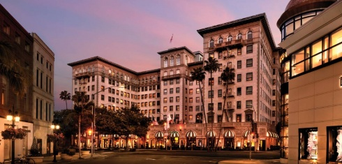 Beverly Wilshire Beverly Hills, Four Seasons