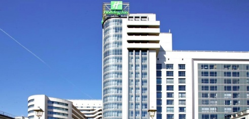 Holiday Inn St Petersburg - Moskovskie Vorota
