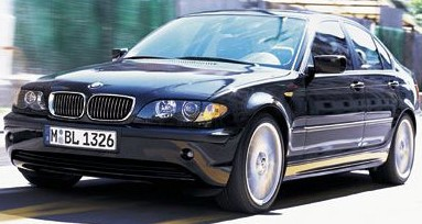 BMW - 325 I Luxe